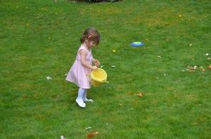 Easter Meghan
